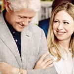 Bill and Chelsea Clinton plastic surgery (21)