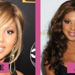 Toni Braxton before and after plastic surgery (34)