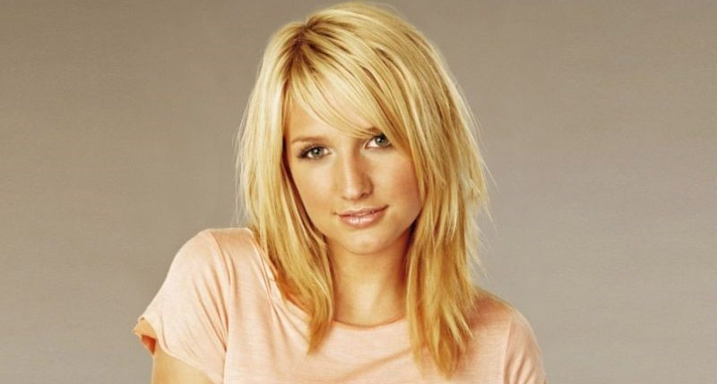 Ashlee Simpson plastic surgery