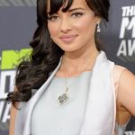 Ashley Rickards plastic surgery 11