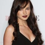 Ashley Rickards plastic surgery 13