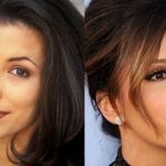 Eva Longoria before and after plastic surgery 36