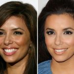 Eva Longoria before and after plastic surgery 46