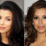Eva Longoria before and after plastic surgery