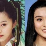 Fan Bingbing before and after plastic surgery 20
