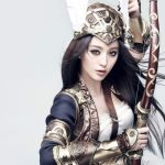 Fan Bingbing plastic surgery 16