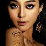 Fan Bingbing plastic surgery 40
