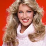 Heather Locklear before plastic surgery 26
