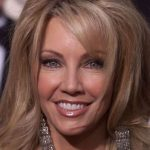 Heather Locklear plastic surgery 30