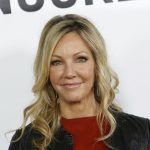 Heather Locklear plastic surgery 32