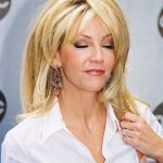 Heather Locklear plastic surgery 4