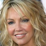 Heather Locklear plastic surgery 40