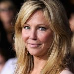 Heather Locklear plastic surgery 45
