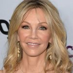 Heather Locklear plastic surgery 5