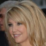 Heather Locklear plastic surgery 9