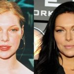 Laura Prepon before and after plastic surgery 3