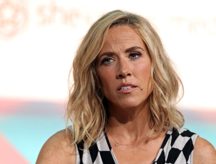 Sheryl Crow Botox for perfect look in 50's