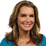 Brooke Shields plastic surgery 1
