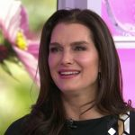 Brooke Shields plastic surgery 19
