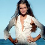 Brooke Shields plastic surgery 22