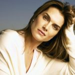 Brooke Shields plastic surgery 27