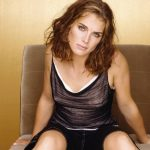 Brooke Shields plastic surgery 3