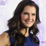 Brooke Shields plastic surgery 32