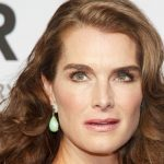 Brooke Shields plastic surgery 9