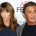 Jennifer Flavin plastic surgery 20 with Silvester Stalonne