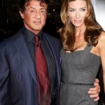 Jennifer Flavin plastic surgery 21 with Silvester Stalonne