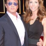 Jennifer Flavin plastic surgery 22 with Silvester Stalonne