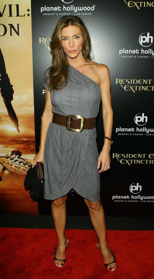 Jennifer Flavin Plastic Surgery 29 Celebrity Plastic