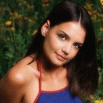 Katie Holmes before plastic surgery 10