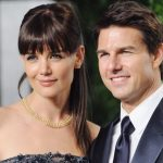 Katie Holmes plastic surgery 26 with Tom  Cruise