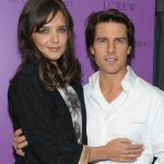 Katie Holmes plastic surgery 33 with Tom  Cruise