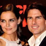 Katie Holmes plastic surgery 9 with Tom  Cruise