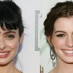 Krysten Ritter before and after plastic surgery 11