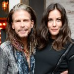 Liv Tyler plastic surgery 34 with Steven Tyler