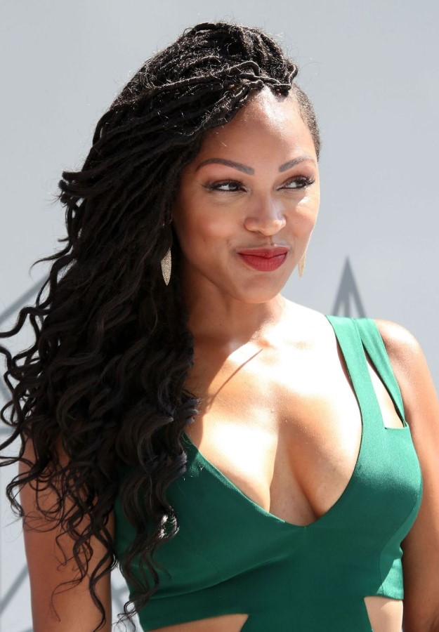 Meagan Good nude 48
