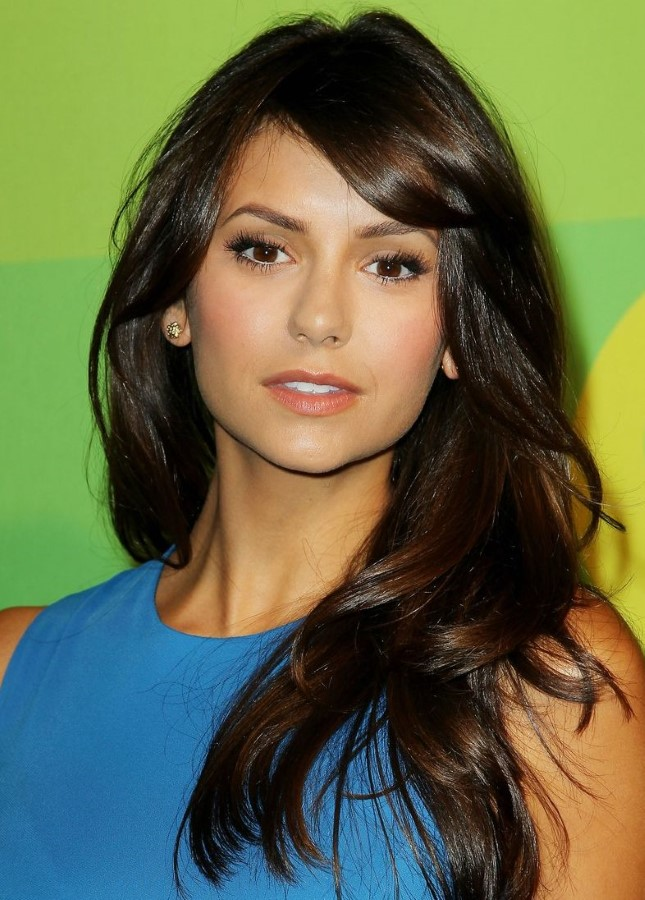 Nina Dobrev Speculations About Going For Plastic Surgery