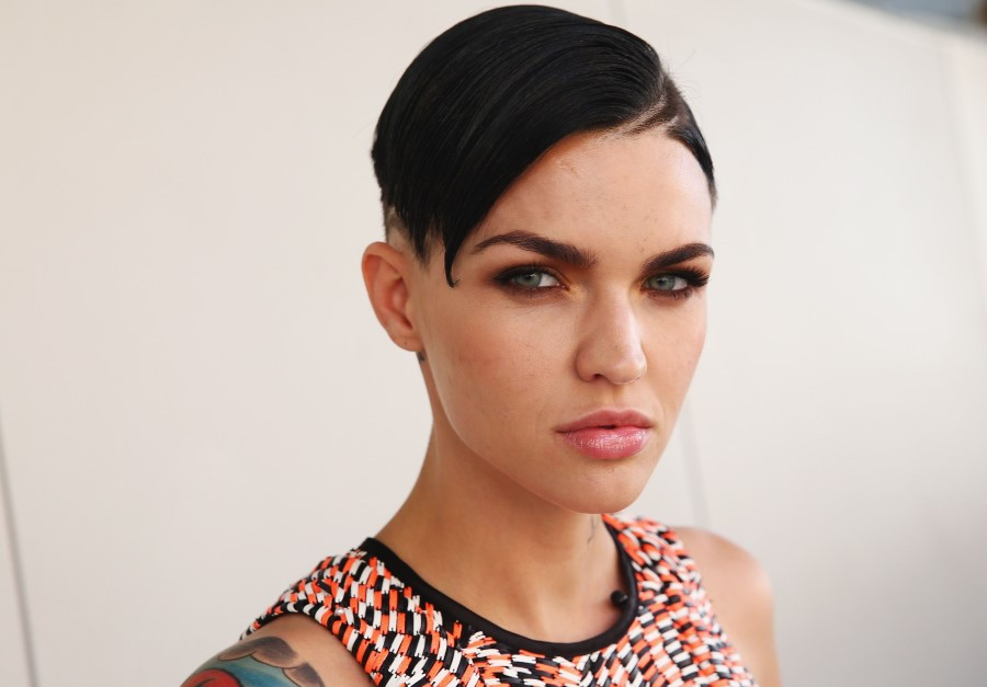 Ruby Rose plastic surgery (24)
