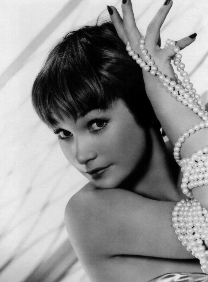 Image result for shirley maclaine young