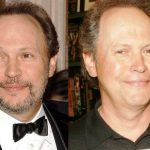 Billy Crystal before and after plastic surgery (1)