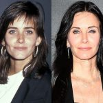Courteney Cox before and after plastic surgery (32)