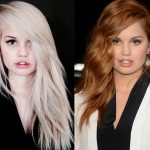 Debby Ryan before and after plastic surgery 02