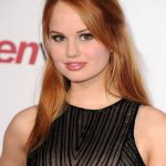 Debby Ryan plastic surgery (2)