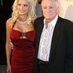 Holly Madison plastic surgery with Hugh Hefner (1)