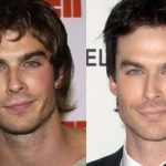 Ian Somerhalder before and after plastic surgery (10)