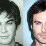 Ian Somerhalder before and after plastic surgery (21)