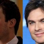 Ian Somerhalder before and after plastic surgery (22)